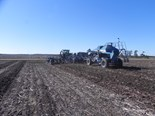After several years in the doldrums sales of tillage gear and airseeders are showing encouraging signs of life.