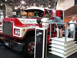 1980 Mack from the Brisbane Truck Show