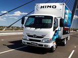Hino Announces Return of 3.9% Finance Deal