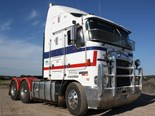 Used Truck Review: Kenworth K104G