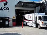 Alco Battery Sales Expand Hino Fleet