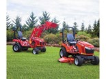 Massey Ferguson introduces new compact tractor range