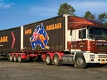 Used Truck: Western Star Commander from Hayes Haulage