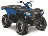 The Polaris Hawkeye 400 ATV is the latest by the company to be 'Australianised'.