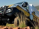 Iveco Daily 4x4 Tours Across Africa