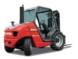 Manitou and Gehl materials handling range