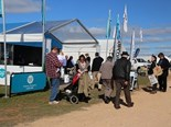 Mallee Machinery Field Days 2013