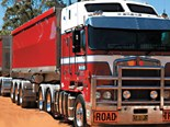 Used Truck: Ben Earle's Kenworth K104B