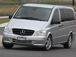 Review: Mercedes-Benz Valente Mini Bus