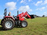 Massey Ferguson Bulks Up Middy Offering