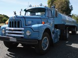 Used Truck: Rick's 1962 International R190