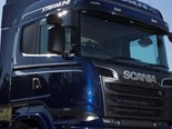 Scania introduces latest truck models to Australia