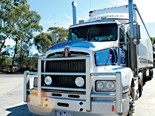 Used Truck: Allan's Kenworth T404