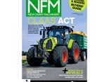 NFM delivers bumper test issue