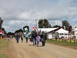 Elmore Field Days 2013