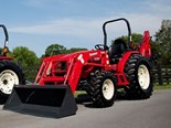 Branson Tractors finds new Australian home