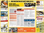 NSW construction safety guide released