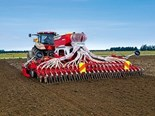 Tested: Pottinger Terrasem C6 seed drill