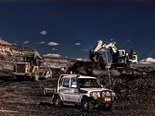 Mahindra aims high in mining