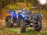 Yamaha brings power steering to the midsize 450 ATV