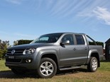 Volkswagen Amarok Highline TDI ute: the un-ute like workhorse perfect for work and play