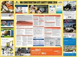 2014 WA construction safety guide released