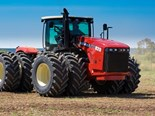 The full review on the 620hp Versatile tractor will appear in NFM magazine issue 6, on-sale February 24.