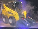 Wacker Neuson to launch new products at CONEXPO
