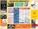 Mining safety guide 2014 released