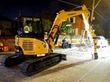 New Yanmar excavators arrive in Australia