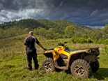 Can-Am Outlander DPS 500 ATV review