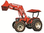 Mahindra rolls out new 9500 tractor