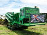 Review: Neuenhauser 2F Crawler Super Screener