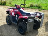 Kawasaki Brute Force 300 quad