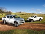 VW Amarok Highline Automatic