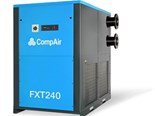 CompAir claims its new FX range of air dryers satisfies the need for high quality compressed air across a range of different industries