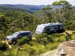 TESTED: NEW AGE COMMANDO 20 SERIES CARAVAN