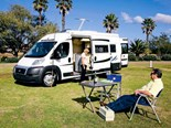 Review: Winnebago Escape