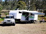 Review: Southern Cross Expedition fifth-wheeler