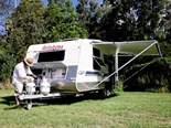 Review: Billabong Caravans Eagle Bay