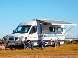The Horizon Acacia 4X4 motorhome gets reviewed. How will it fare?