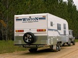 Sunland Caravans Winton IV: Review
