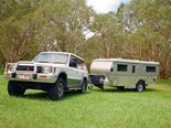 North Coast Campers Topender XLT