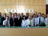 Local results impress Volvo chief