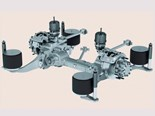 ZF releases bus axle