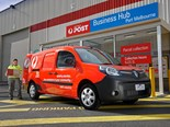 Australia Post to test electric Renaults