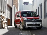 The updated Renault Kangoo comes with a new engine and redesigned front.