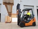 NSW launches forklift safety blitz