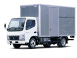 Star Track takes record delivery of Fuso hybrids