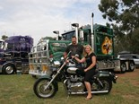 Small town success for Oaklands Truck Show
